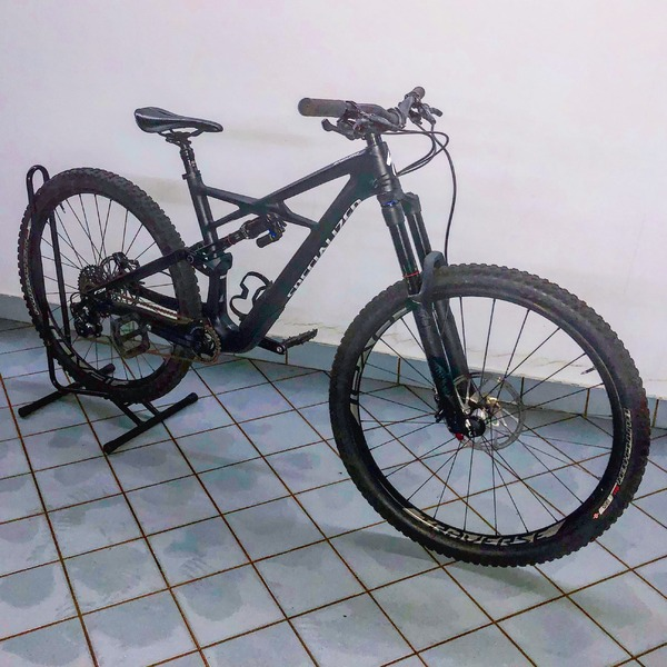 Specialized - Enduro fsr élite Carbon 29 taglia L