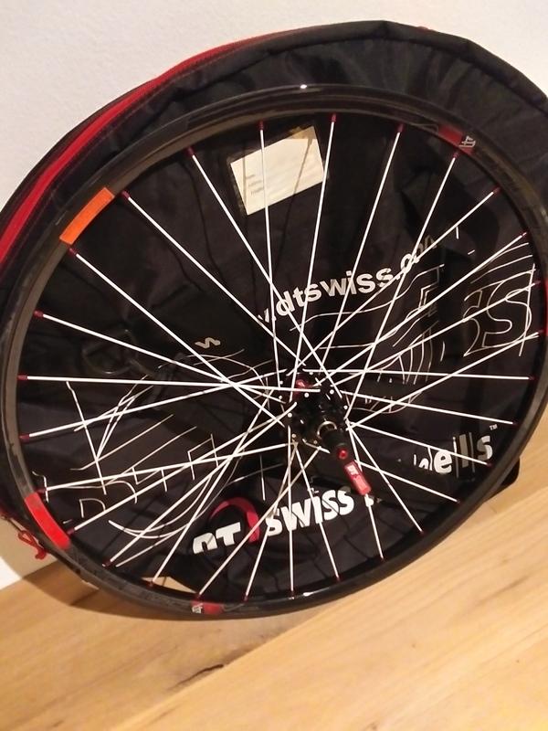 DT Swiss - DTSWISS XRC 300 CARBON