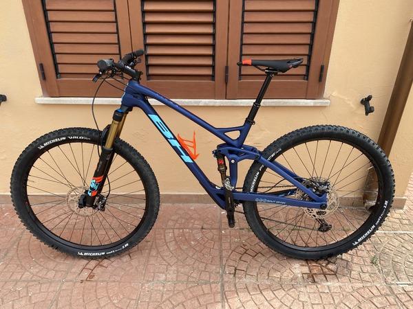 BH - Lynx 5 Carbon 7.0