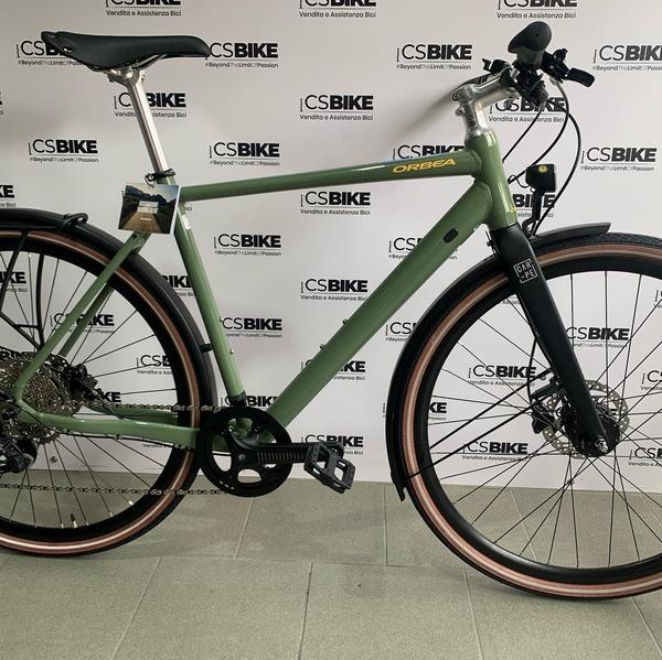 Orbea - Carpe 10 2022