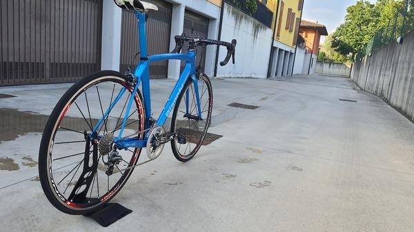Bianchi - Oltre