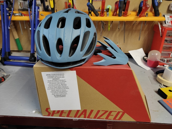 Specialized - Align