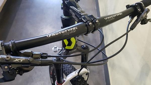 Scott - SCALE RC 900