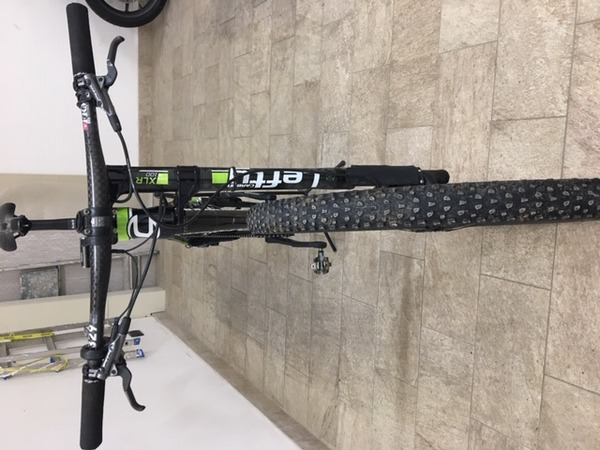 Cannondale - F-SI