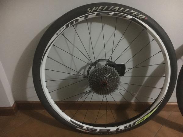 Shimano - MT66