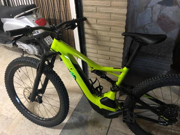 Specialized - SPECIALIZED 2018 TURBO LEVO FSR 6FATTIE/29