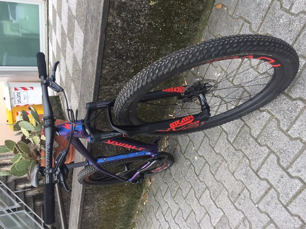Specialized - S-Works Epic HT XX1 Eagle