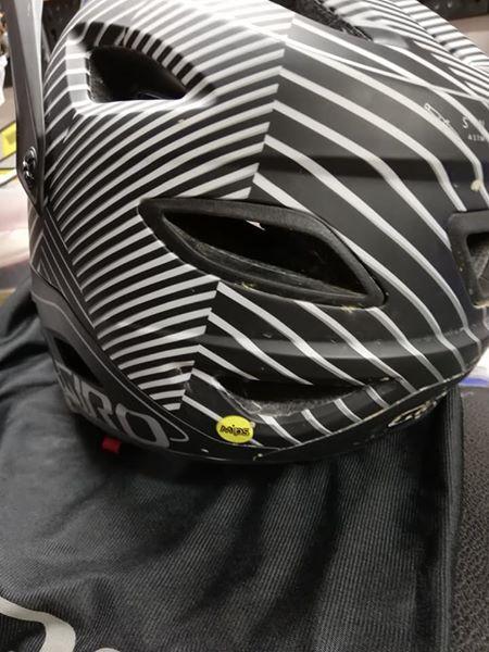 Giro - 2018