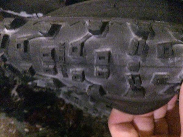 """Michelin - Michelin Wild Rocker 2.25""""x26"""""""