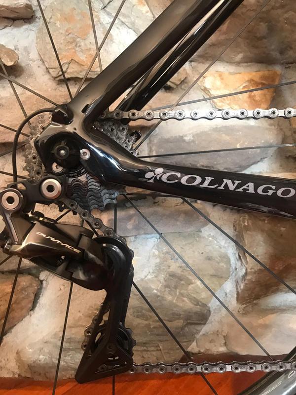 Colnago - Concept