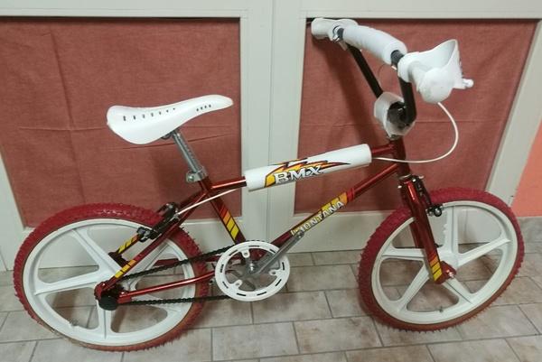 altra - MONTANO BMX ANNI 80