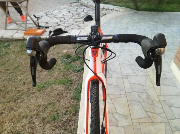Trek - Bone ciclocross