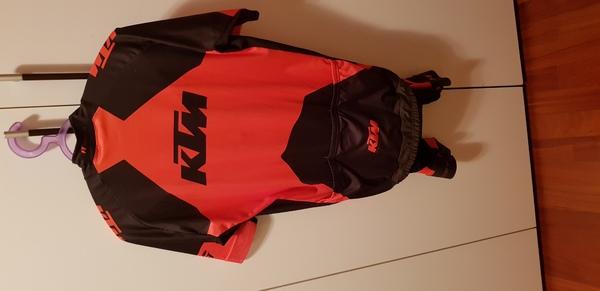 KTM - KTM RACE