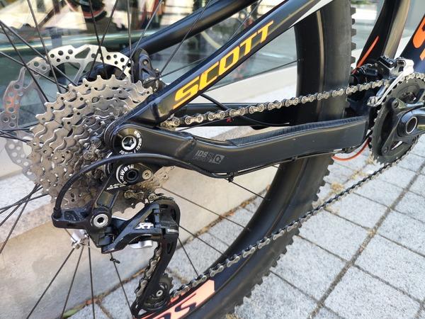 Scott - 720 Plus