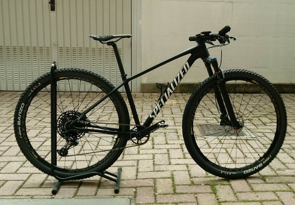Specialized - Chisel expert 2019 tg.S