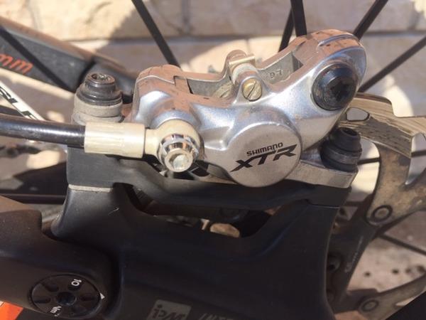 KTM - scarp prestige
