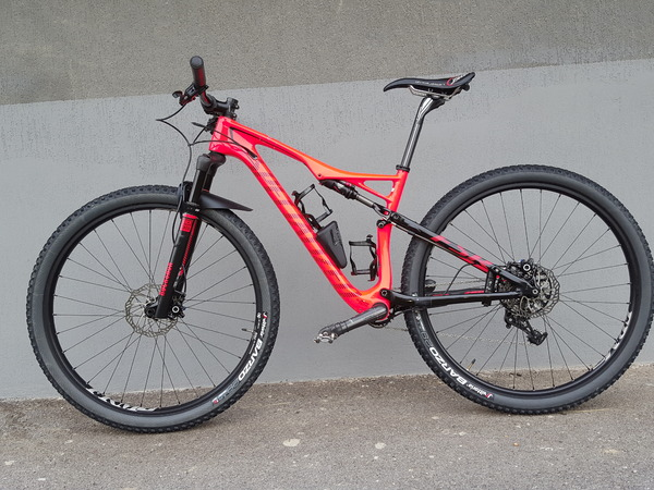 Specialized - Epic Elite Carbon World Cup 29