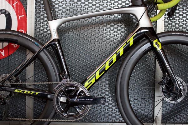 Scott - Foil RC Disc | -33% | Taglia 54 | Bike Test
