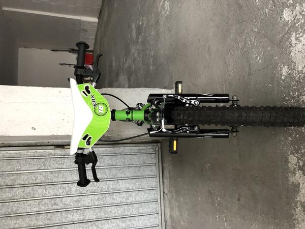 Kawasaki -
