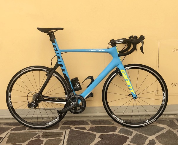 Giant - Propel Advanced SL0