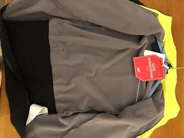 Castelli - Giacca Castelli Senza 2 Jacket