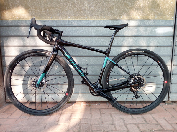 Specialized - Diverge Expert 2019