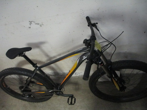 Specialized - FUSE ALU Tg. LARGE