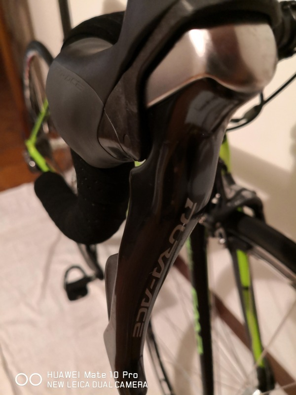 Cannondale - Caad 12 - ribasso