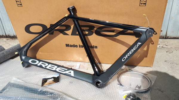 Orbea - J90153AS