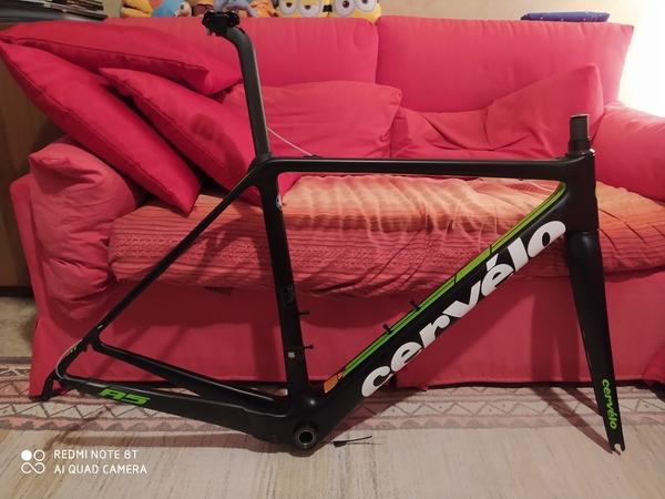 Cervélo - R5