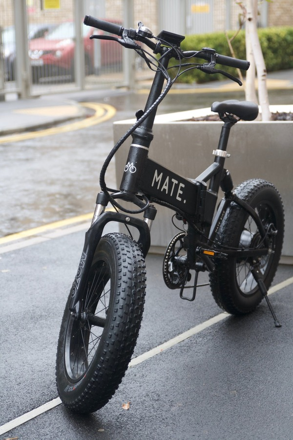 altra - MATE 750s