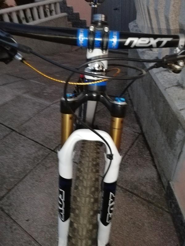 Rocky Mountain - Vertex 990