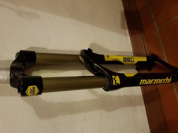 Marzocchi - 350 R