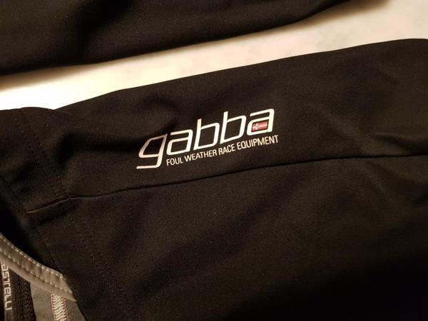 Castelli - Gabba