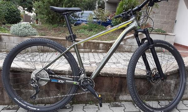 Cannondale - trail 3 2020