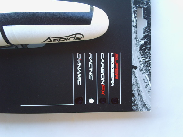 San Marco - ASPIDE Racing XSilite 177gr