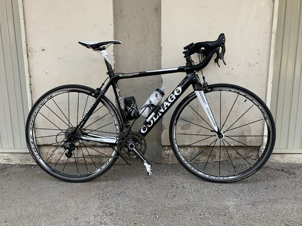 Colnago - M10 Team Edition