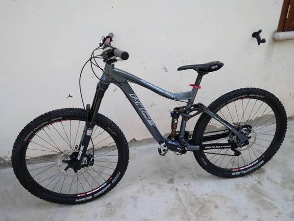 altra - PRICE All Mountain 650b 27.5