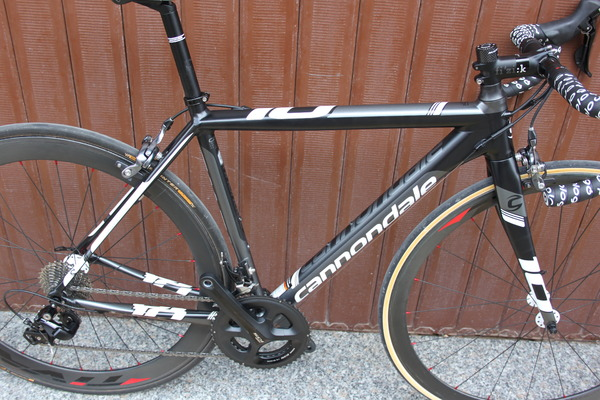 Cannondale - Caad 10