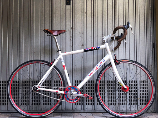Specialized - Langster London