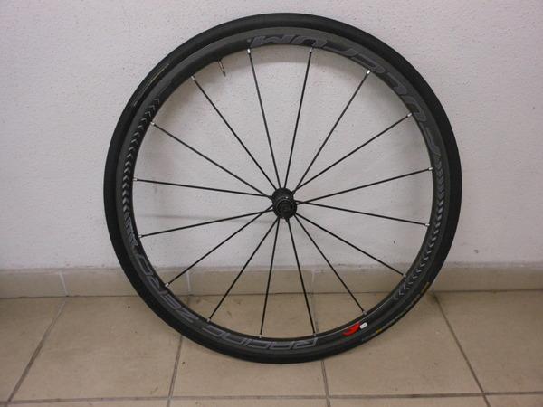 Fulcrum - RacingZero Carbon