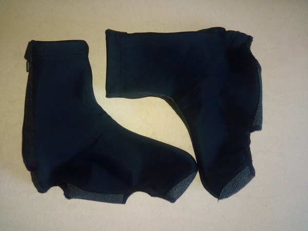 altra - Rapha Overshoes