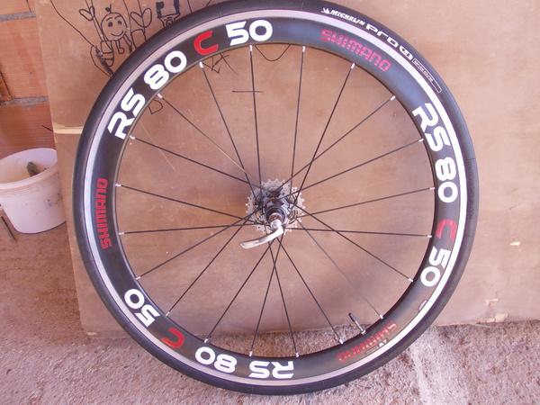 Shimano - RS  80  C50