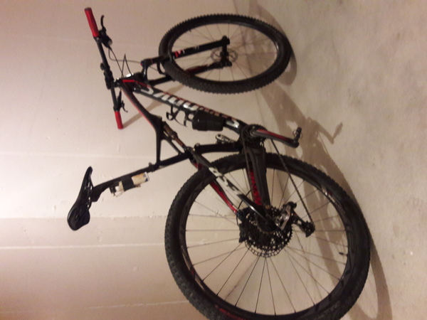 Specialized - s-works HT WC