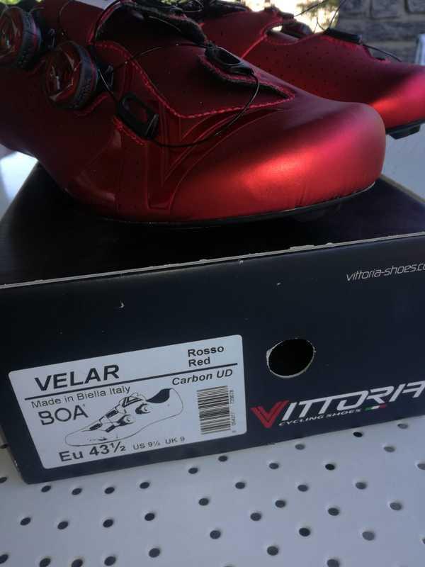 Vittoria - Velar