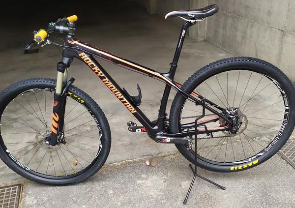 Rocky Mountain - Vertex 950 Rsl