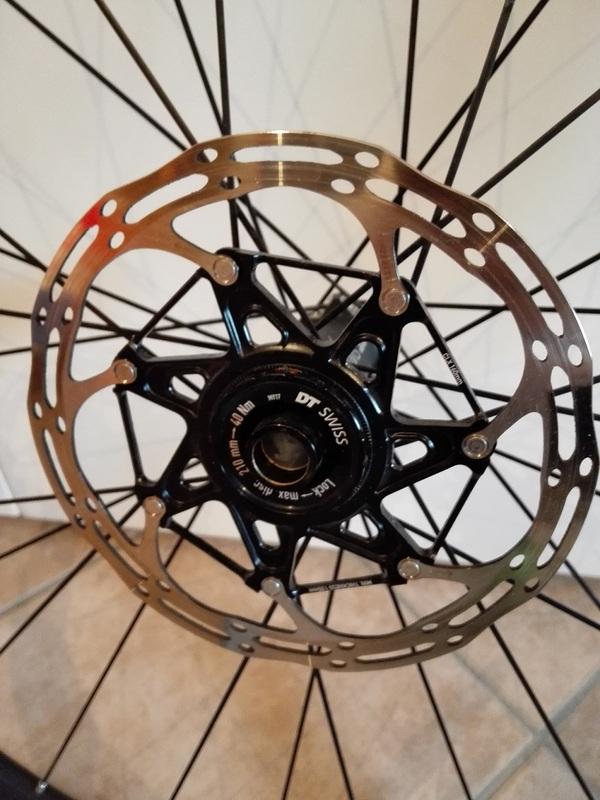 DT Swiss - RXC 1200 Spline Carbon 29' x 30 mm BOOST