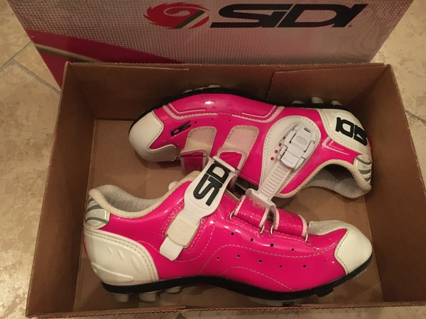 SIDI - SCARPE MTB BUVEL WOMAN