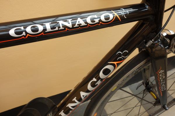 Colnago - Dream HP