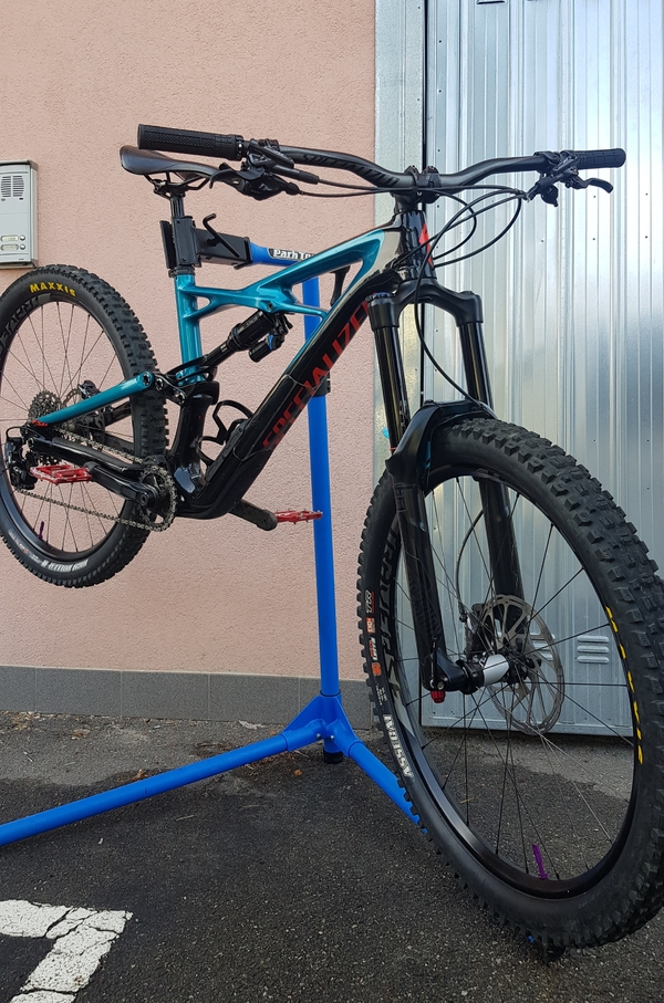 Specialized - Enduro Elite carbon 27.5 2017 taglia M